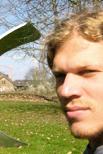 Philipp Dreber